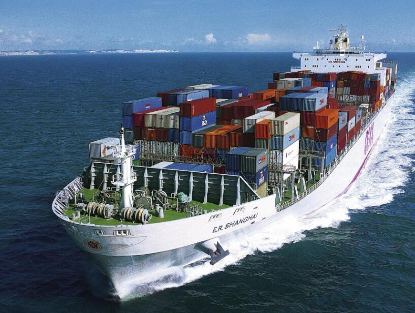 珠海至美国物流专线双清包税包送