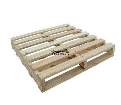 珠海专业实木卡板实木托盘订做